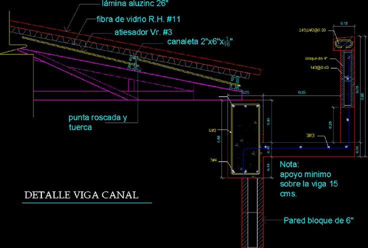 Estructuras de madera para techos inclinados buscar con - Estructuras de madera para techos ...