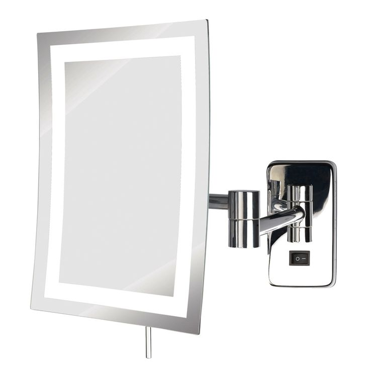 Shop See All Industries  HLED Mediterranean Collection South Beach Makeup Mirror at ATG Stores. Browse our makeup mirrors, all with free shipping and best price guaranteed.