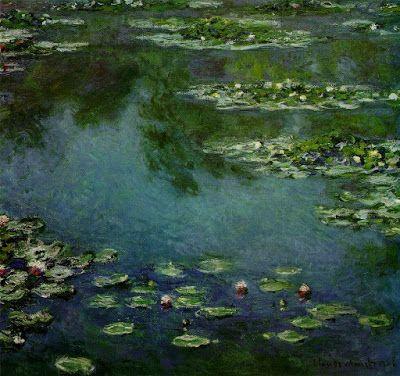 . Lirios de agua El pintor francés Claude Monet pintó una serie de 250 obras conocidas como Water Lilies entre 1840 y 1926 - que es exactamente lo que suena, 250 pinturas representando lirios de agua del estanque de su jardín. Mientras que esto no es una pintura individual, teniendo en cuenta la recaudación que se reparte entre las galerías más famosas del mundo, la serie merece estar en la lista.