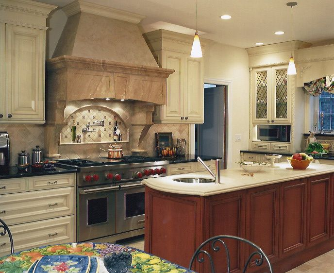 Kitchen Design Evanston 32 best two tone kitchen design ideas images on pinterest
