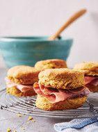 sweet potato biscuits 300x405