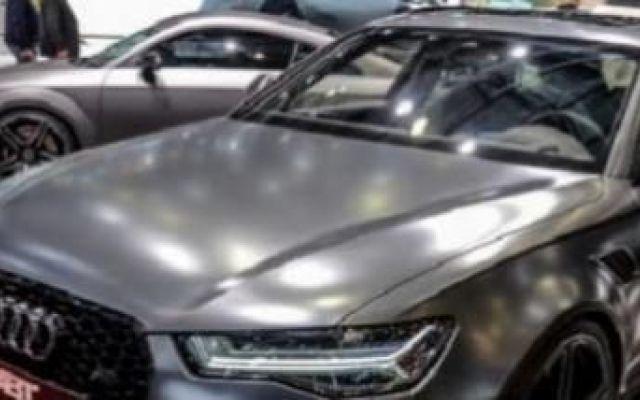 Audi RS6-R, Volkswagen Passat e audi TT modificate dalla ABT: vediamo cosa cambia #auto #motori #automobili #novità #audi