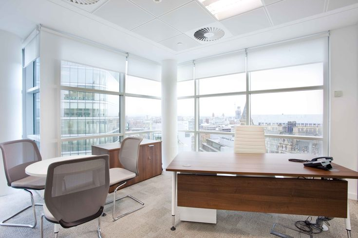 93 best images about interiors offices personal office for Personal office interior design