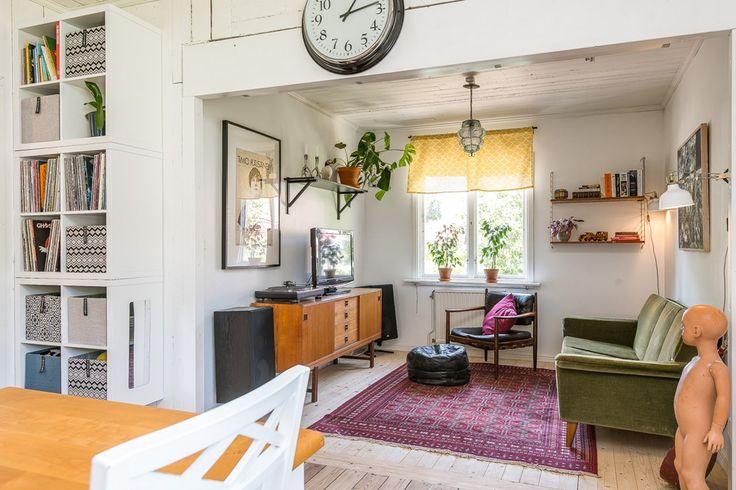 Östra Strålgatan 34 - Hus & villor till salu i Gävle | Länsförsäkringar Fastighetsförmedling