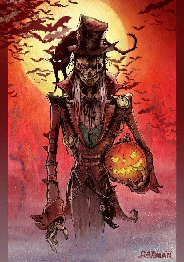 Pin von Missy Phillips auf halloween pics Halloween