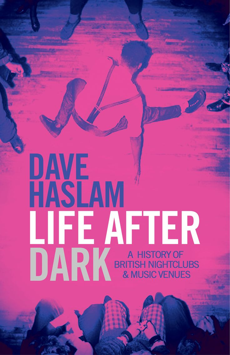 Color art and empire by natasha eaton - Life After Dark By David Haslam Aug 2015 Life After Dark Is A Passionate