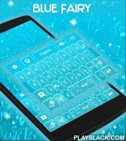 Blue Fairy GO Keyboard  Android App - playslack.com ,  We werkten veel voor dit thema, maar het resultaat is geweldig. Wij presenteren u: blauwe fee GO TOETSENBORD!- OPEN - PRESS 'Set Actieve Thema' - KIES Blauwe Fee GO TOETSENBORD! Dat is alles voor dit thema toe te passen, slechts 3 stappen!- We hebben geprobeerd om de beste screenshots alleen maar om te laten zien hoe geweldig ontwerp dit thema heeft!- Dit thema vereist GO Keyboard dus als je het niet hebt, zal het thema je naar de…