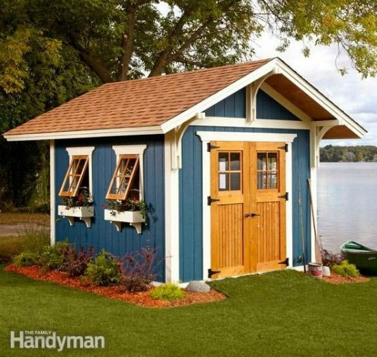 this diy shed plans family handyman its good shed plans storage shed plans the family handyman the family handyman - Garden Sheds Madison Wi