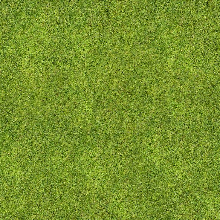 Texture Seamless Grass Texture テクスチャ 草 地板