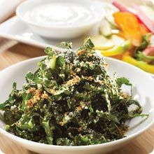 The key: Tuscan kale: Kale Salad Recipes, Tuscan Kale, Kale Salads, Yummy Kale, True Food, Healthy, Recipes Salads