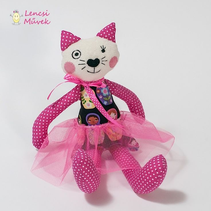 PinkCat :-)
