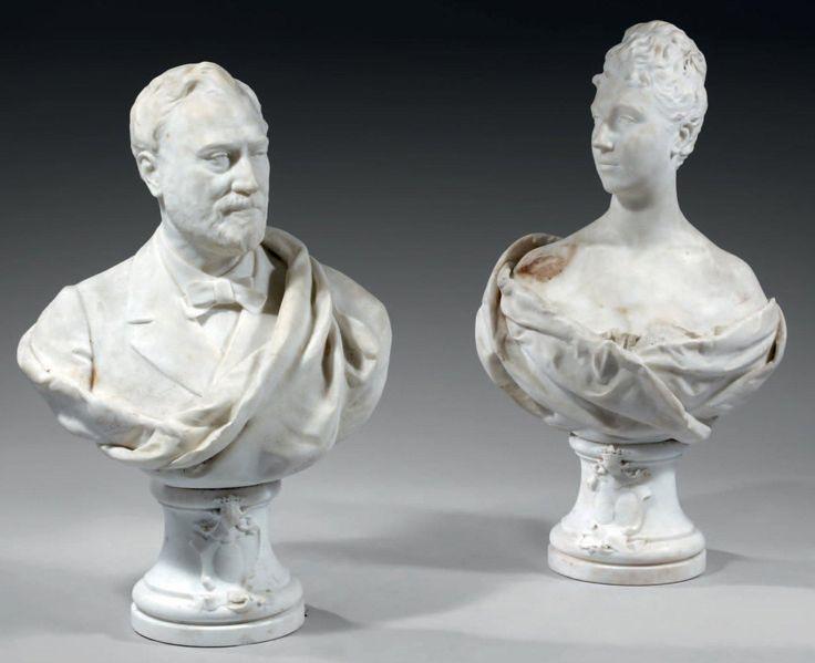 Louis Julien dit Jules FRANCESCHI Armand-Michel-Etienne de Pomereu, Marquis