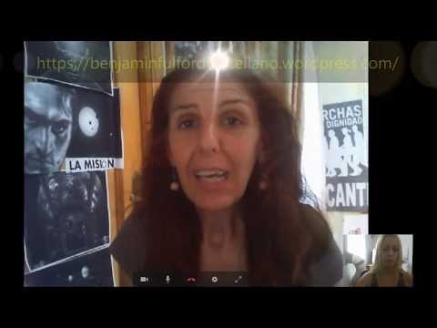 Programa Ben Fulford en castellano