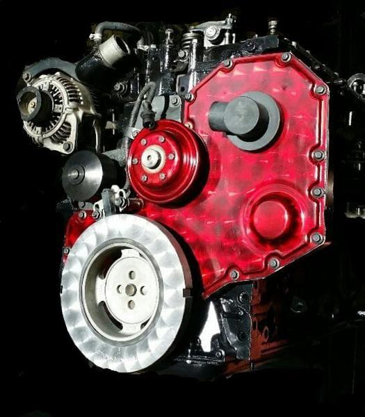 Diesel System Services offering OEM quality diesel ECM's Fuel Injectors Pumps performance parts & service for Dodge Cummins Powerstroke GM Duramax RV & HD trks