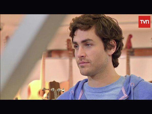 Hermoso actor :)