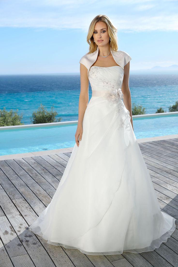 10 besten Hochzeit Bilder auf Pinterest | Hochzeitskleider ...