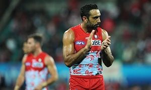 Adam Goodes has been granted two days' leave by the Sydney Swans as he attempts to deal with his treatment by fans and there are reports he may even retire from the game immediately.