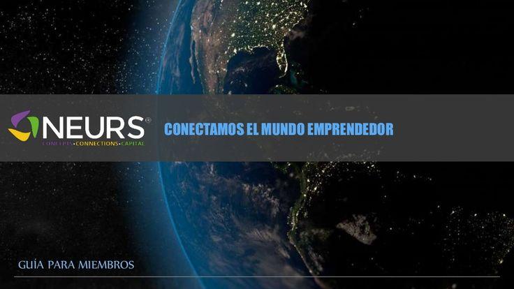 Guia de inicio para afiliados en NEURS by Rafael Caballero via slideshare