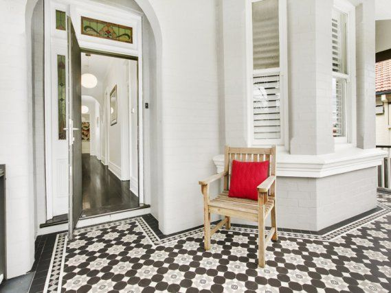 Real reno: Mosman Federation home transformed on a budget - Reno Addict