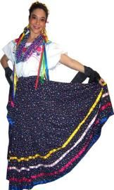 Our daughter is beginning to take these Mexican folkloric dance classes! We are so excited!!