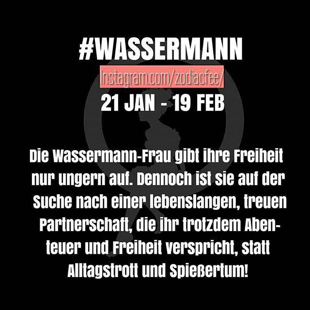 Sternzeichen partner wassermann
