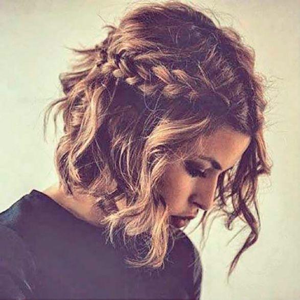 Inspiração: os makes e penteados mais tendência do Pinterest! - Garotas Estúpidas - Garotas Estúpidas