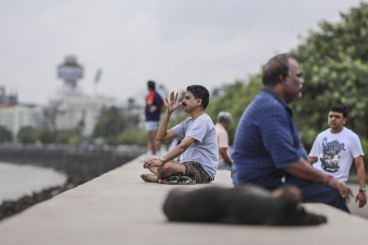 Scientists are getting close to proving what yogis have held to be true for centuries -- yoga and meditation can ward off stress and disease.
