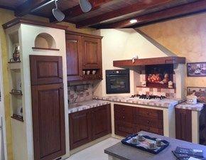 Cucina Arrex-1 Nora Classiche Legno | Arredamento | Pinterest
