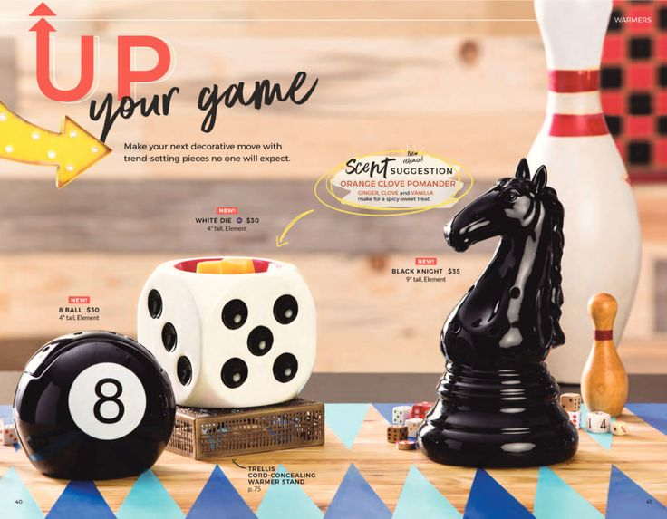SCENTSY MAN CAVE & GAME WARMERS FALL 2017 | NEW SCENTSY FALL WINTER 2017 2018 CATALOG SLIDESHOW | Buy Scentsy® Online | Scentsy Warmers and Scents | Incandescent.Scentsy.us