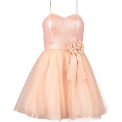Laona Sukienka koktajlowa różowy