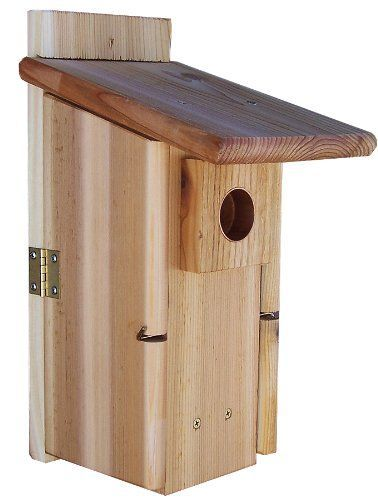 Stovall 2HU Ultimate Bluebird House