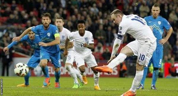 Taruhan Bola : Inggris Dapatkan Kemenangan Dengan Mengalahkan Slovenia 3-1