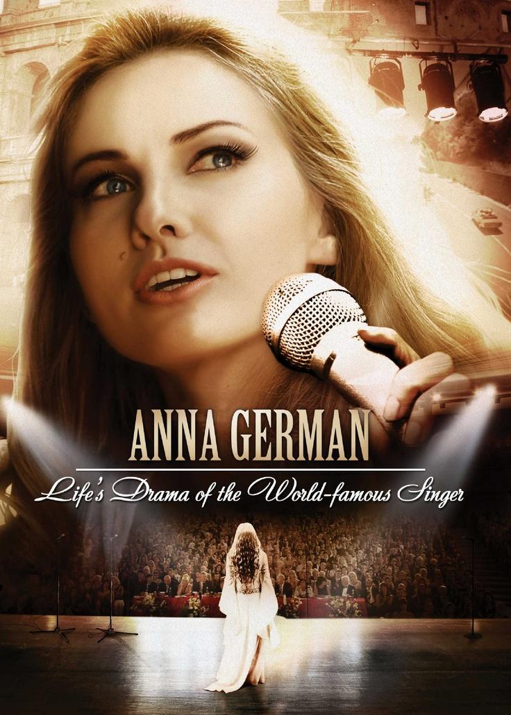 ANNA GERMAN Won Poland!