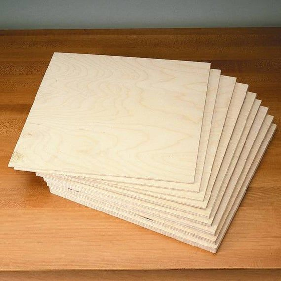 1 8 3mm 8 1 2x11 Premiun Baltic Birch Plywood B Bb Etsy In 2020 Scroll Saw Patterns Free Scroll Saw Scroll Saw Patterns