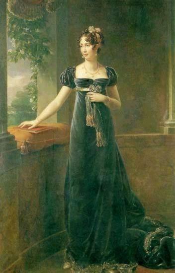 Эталоны женской красоты в истории: 19 век (1800-1850 гг.) — Отзывы о косметике — Косметиста