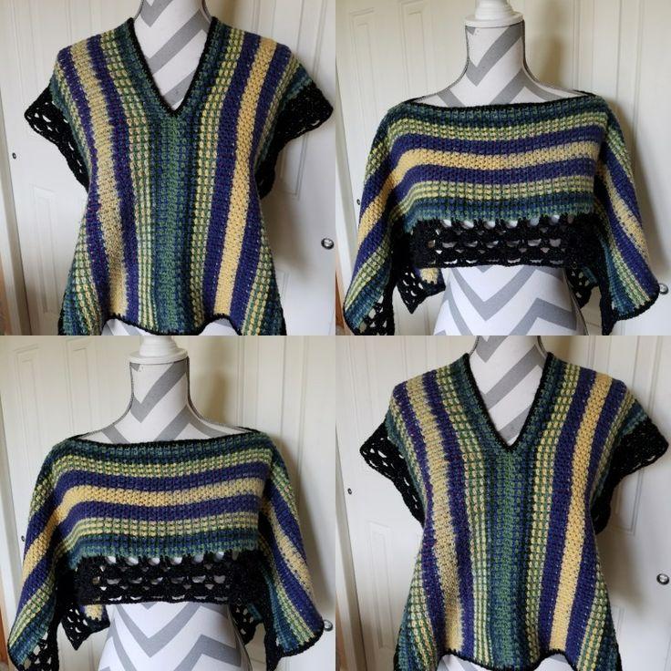 24 besten My Crochet and Knitting Bilder auf Pinterest ...