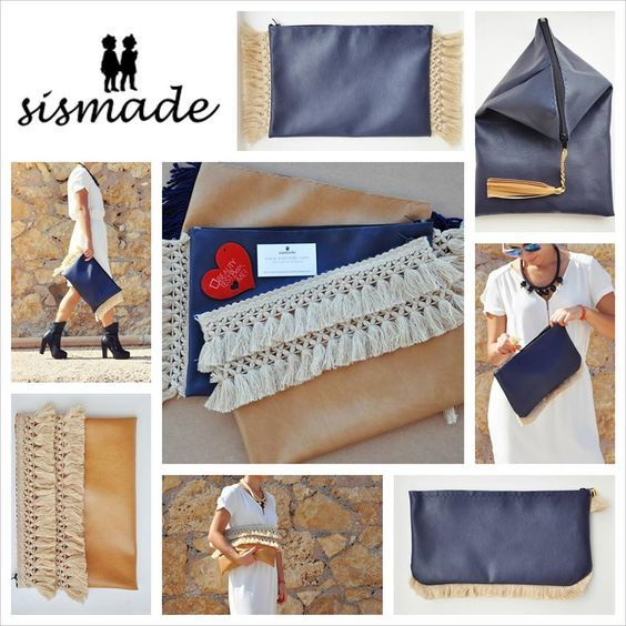 New Arrivals! Νέες υπέροχες χειροποίητες τσάντες Sismade από οικολογική δερματίνη, σε σικ σχέδια σύμφωνα με τις τελευταίες τάσεις της μόδας, για να είσαι στυλάτη όλες τις ώρες της ημέρας! http://www.beautytestbox.com/woman/brands/sismade?p=2