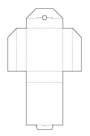 1101 best paper craft images on pinterest paper cartonnage and crafts. Black Bedroom Furniture Sets. Home Design Ideas