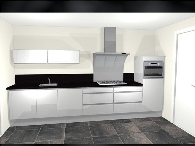 Keuken Recht 3 Meter : rechte keuken 4 meter – Google zoeken