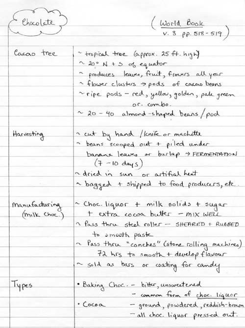 strategy note essay Effective note making effective note makers are efficient learners effective note making is a skill that each person develops over time and with practice to suit.
