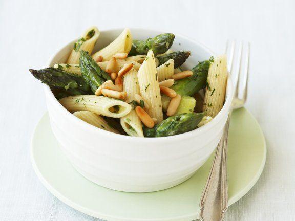 Spargel-Pasta-Salat |