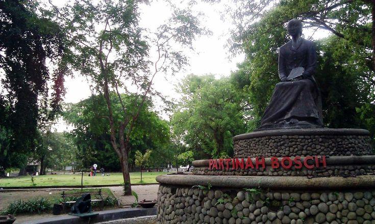 Taman Balekambang Tempat Wisata Indah di Solo Jawa Tengah - Jawa Tengah