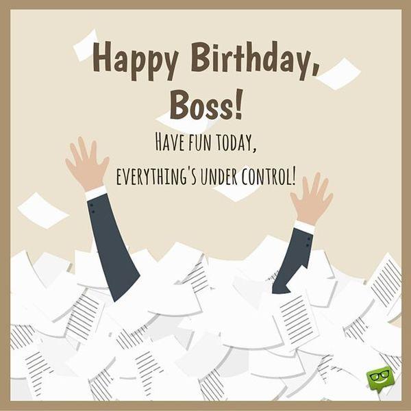 Geburtstag Spruche Chef Geburtstagspruchechef Birthday Wishes For Boss Happy Birthday Boss Quotes Boss Birthday Quotes