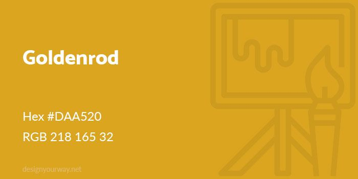 Goldenrod 700x350 Using A Yellow Color Palette And The Various Shades Of Yellow Color Palette Yellow Yellow Words Color Palette,Delta Airlines Baggage Fees Military Dependents