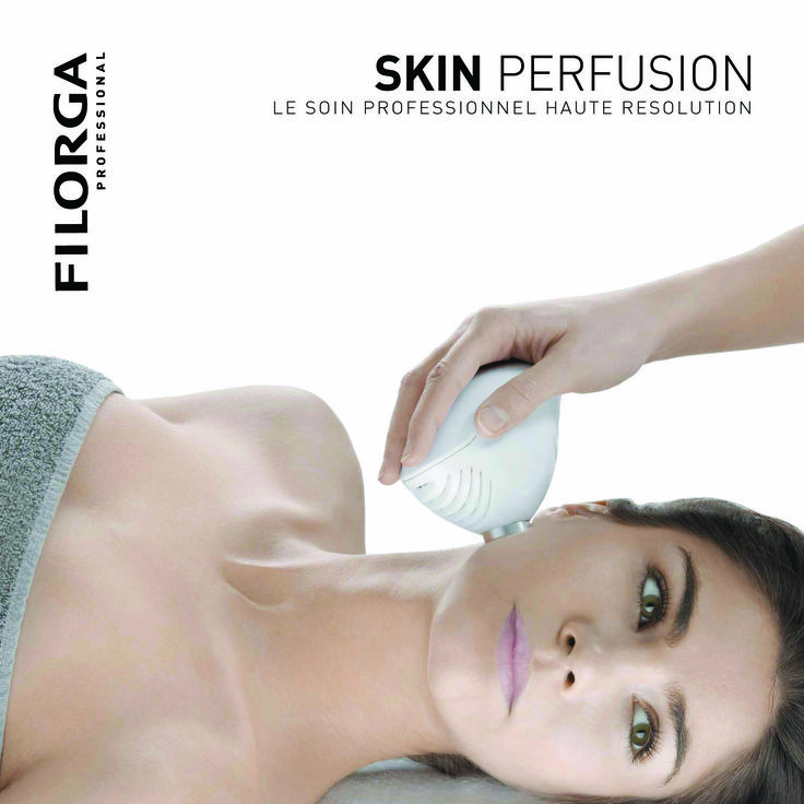 Dr Prinou - Call us free on : 801 801 1100 Skin Perfusion by Filorga  Professional anti-aging protocols & products with medical origins  www.filorga.com