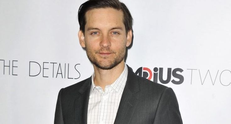 Tobey Maguire Height, ...