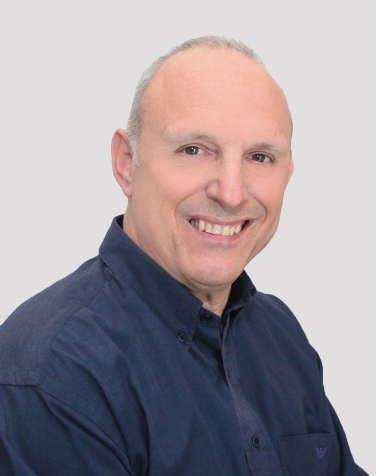 Πρόεδρος Λιμενικού Ταμείου Σκύρου - Κυριάκος Αντωνόπουλος