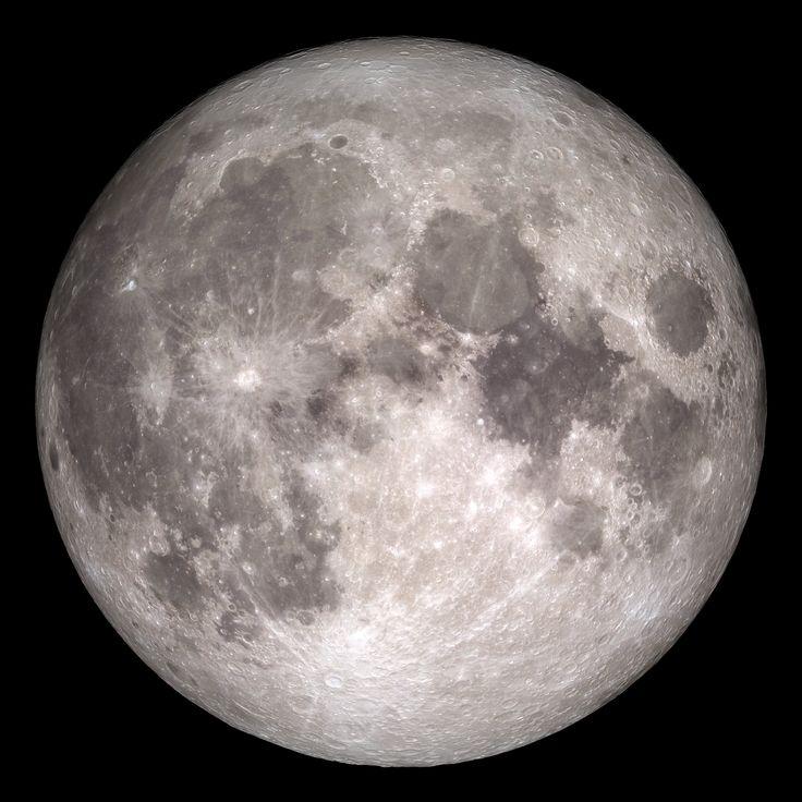 Pela primeira vez desde 1977, a noite de Natal será de Lua Cheia