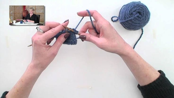"Knitting Help - Flicking ""Flicking"" is a fast, but unusual, way of knitting right-handed. Because the right needle is never released to wrap the yarn, it is comparable to the speed of continental knitting. This is the way that I knit, and I have received many requests to slow down and explain it in deta"
