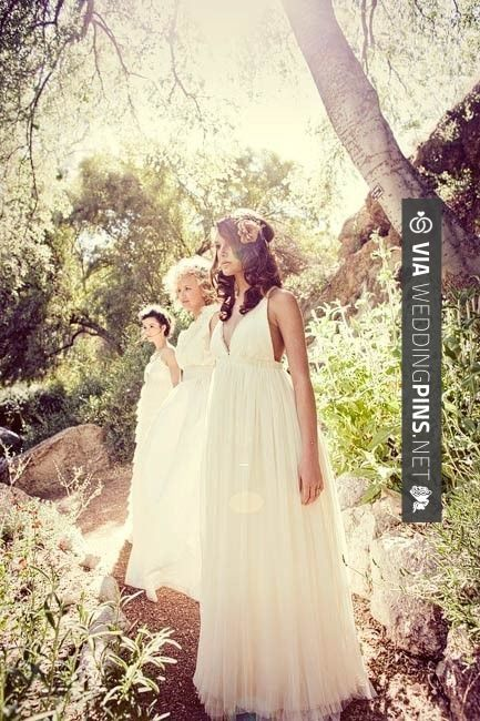1000 Images About Summer Wedding Dresses 2016 On Pinterest